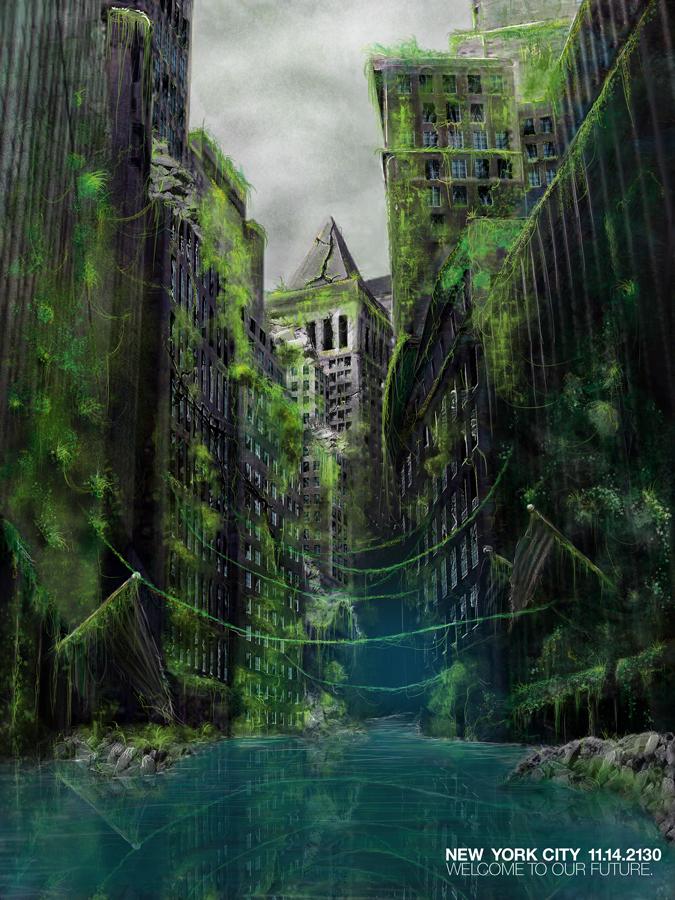 Ruin by cocco91