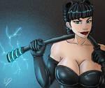 Mistress Rage Commission