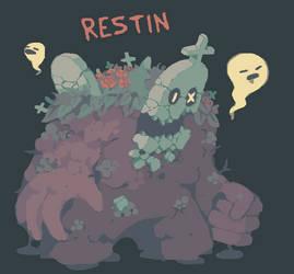Restin