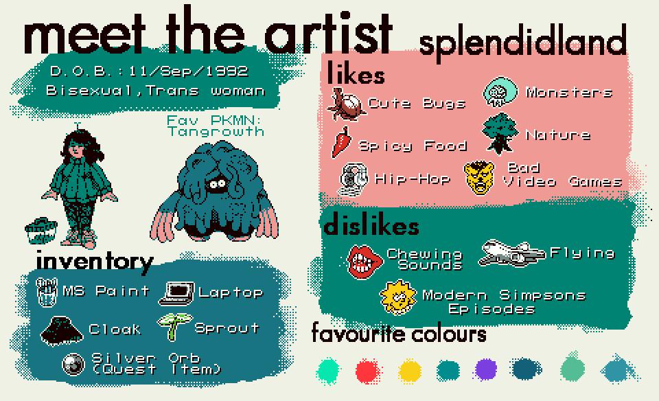 splendidland's Profile Picture