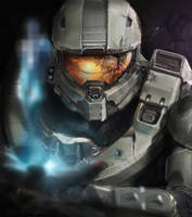Master Chief PPE by OOOliwer