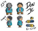 Concepto don Je