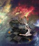 |The Magic In Me -Fotomontaje~