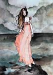 Annabel Lee Painted
