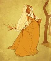 The Seelie Queen by AbigailLarson