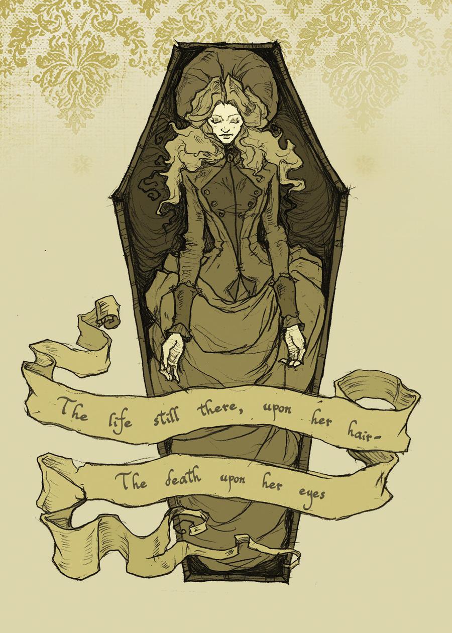 Lenore by AbigailLarson