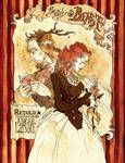 Beauty and the Beast: Cover