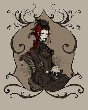 Frowe Minahild