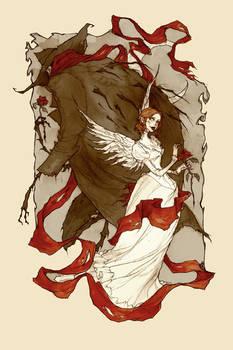 L'Ange et le Monstre