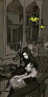 Asenath by AbigailLarson