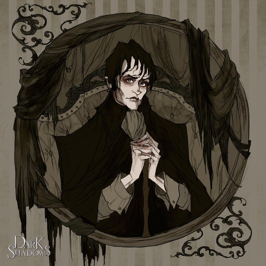 Barnabas by AbigailLarson