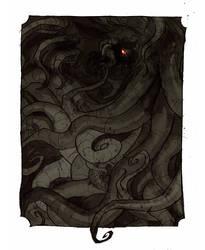 Dread Cthulhu by AbigailLarson