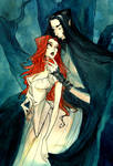 Hades and Persephone II