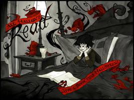 All Hallows Read 2014