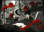 All Hallows Read 2014 by AbigailLarson