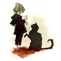 Sometimes Dead is Better by AbigailLarson