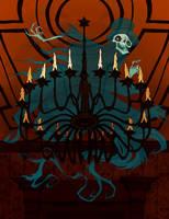 Welcome, Foolish Mortals! by AbigailLarson