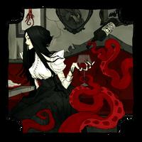 Lovecraft Wines I by AbigailLarson