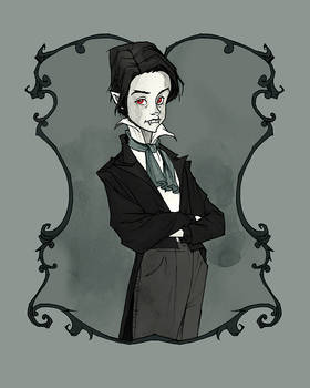 Little Vampyre