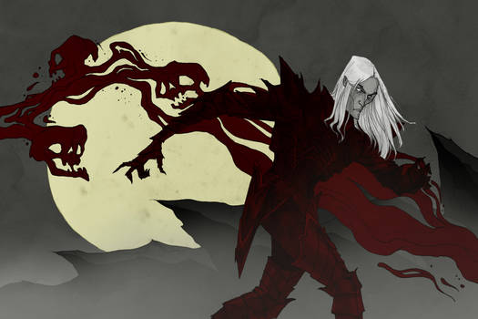 Diablo III - Blood Siphon