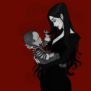 A Mother Most Macabre