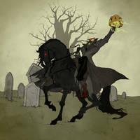Legends of Sleepy Hollow