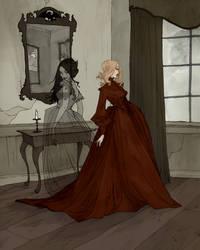 Ligeia (2018) by AbigailLarson