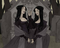 October Horoscope - Gemini by AbigailLarson