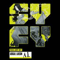 SyFy FanCreator Logo by AbigailLarson