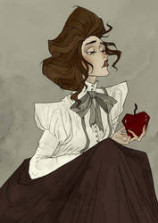 Langtree's Lament by AbigailLarson