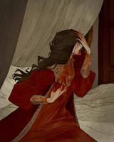 Blood of My Blood by AbigailLarson