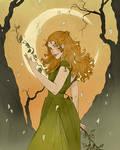 The Sisters Grimm - Goldie