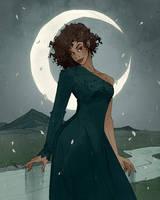 The Sisters Grimm - Liyana