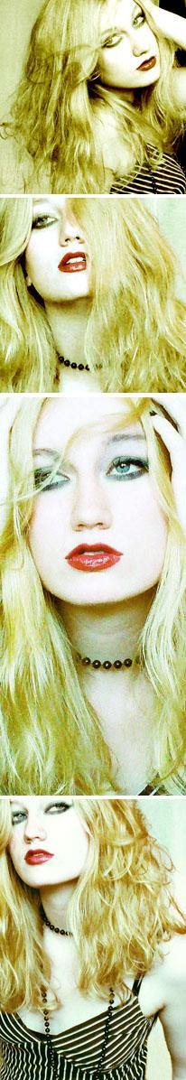 Stare by AbigailLarson