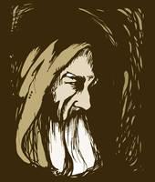 Odin by AbigailLarson