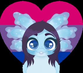 [Comm] Pride : BlueBlush