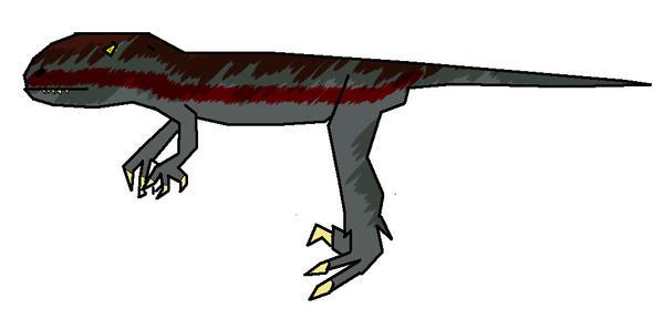 venatosaurus saevidicus by Skull-Island-Master on DeviantArt