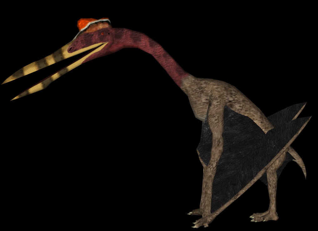 Zoo Tycoon 2  Hatzegopteryx_by_skull_island_master-d3e5142