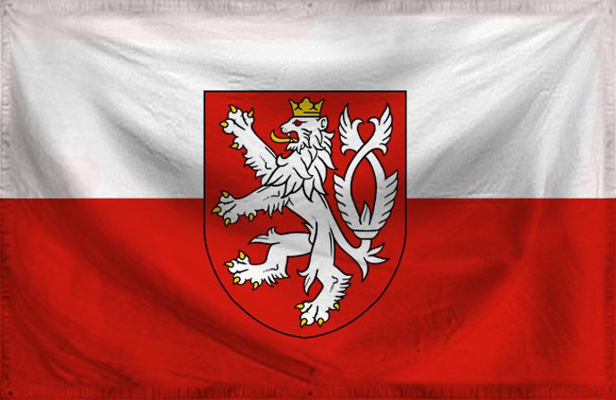 Bohemia flag by Skull-Island-Master