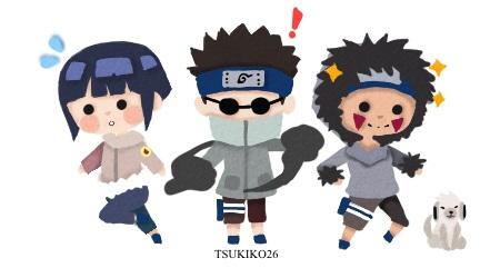 Team 8 by Tsukiko26