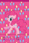 Pinkie Pie iPhone 4 Wallpaper