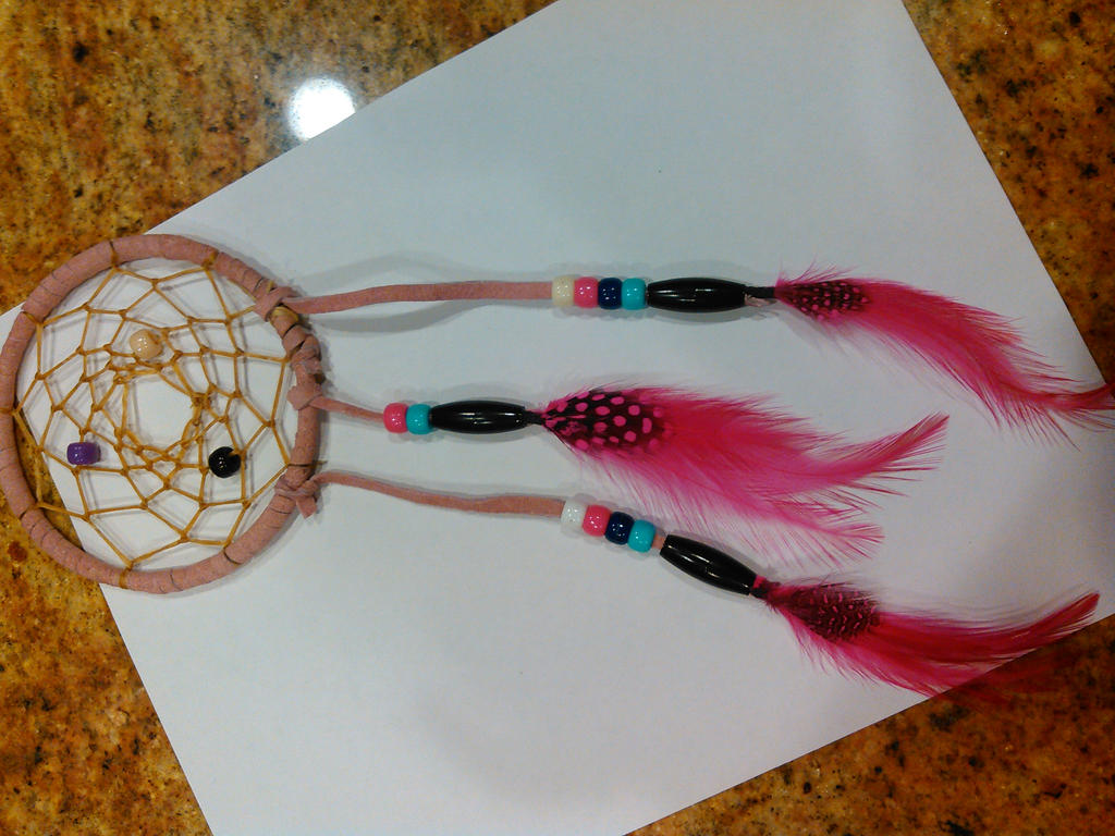 dream catcher 1 by Alexis-Antoinette