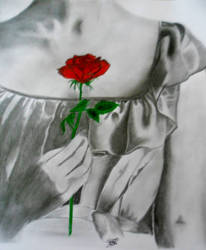 You are beautiful ..... by ShinzaK