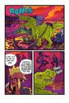 Dinogeddon page 11
