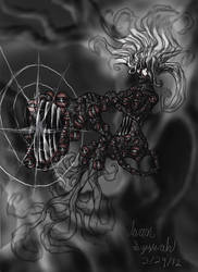 Ghoul Girl by MunchyCrunchyMan