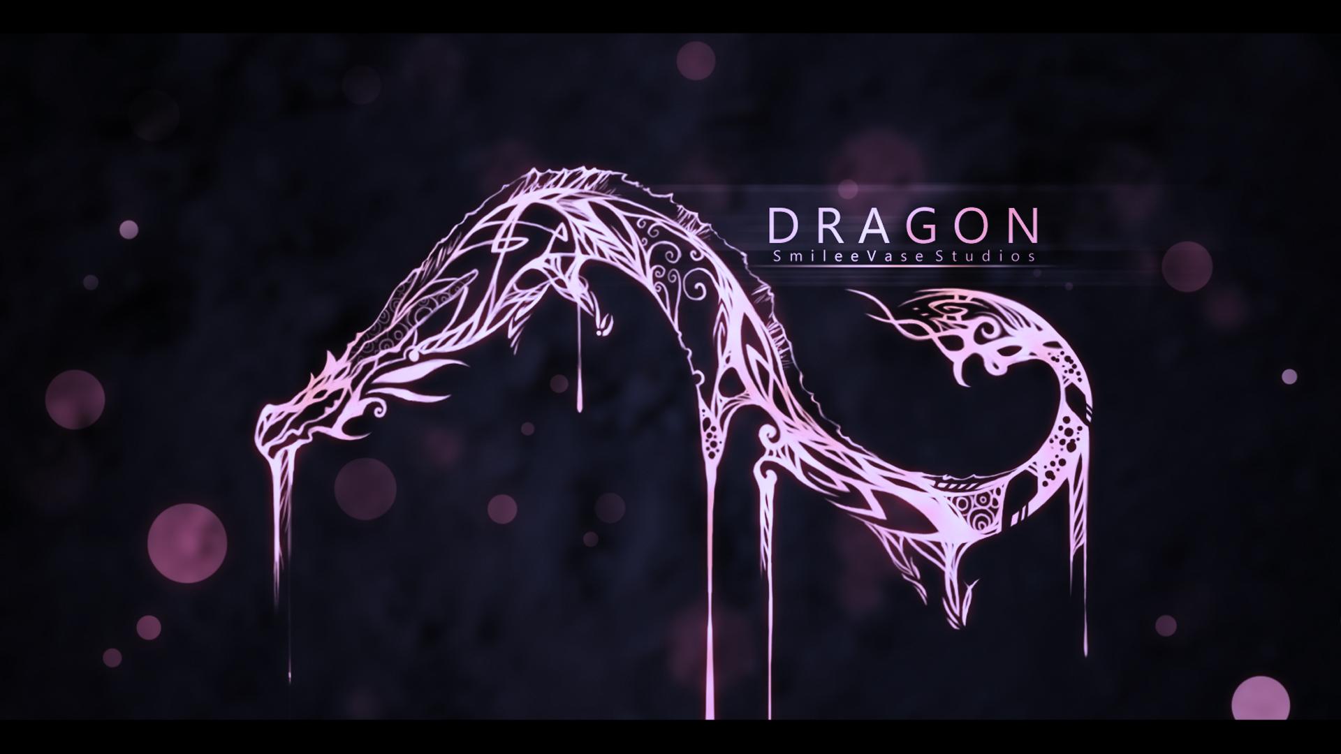 Abstract Zodiac Dragon By KhoaSV On DeviantArt