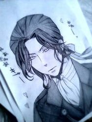 Gilbert_Pandora_hearts_by_augustina by 11proud