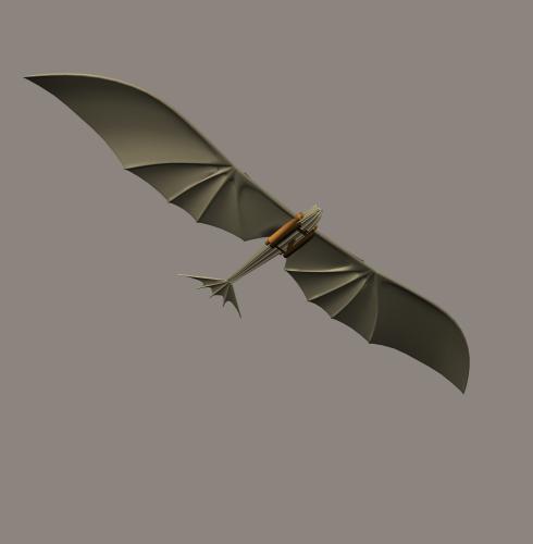Orthinoptor 2