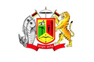 Tamil Nadu Emblem (unofficial)