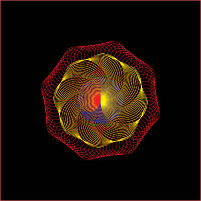 Color Wheel 2